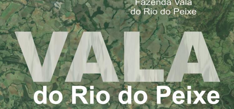 Vala do Rio do Peixe